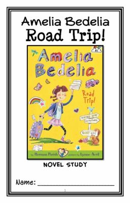 Best 25 Amelia bedelia ideas on Pinterest Character
