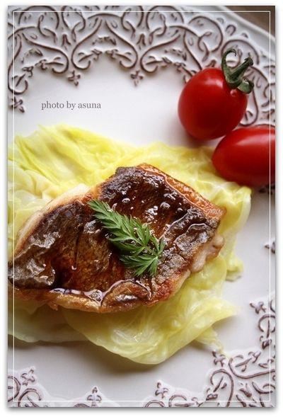 イサキのバターソテー by asunaさん   レシピブログ - 料理ブログの ...
