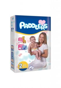 Premium Diapers With Gauge Allow Know When Change Diaper, Buy Padlers