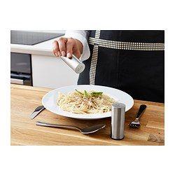 PLATS Salz- und Pfefferstreuer - IKEA: 2,99