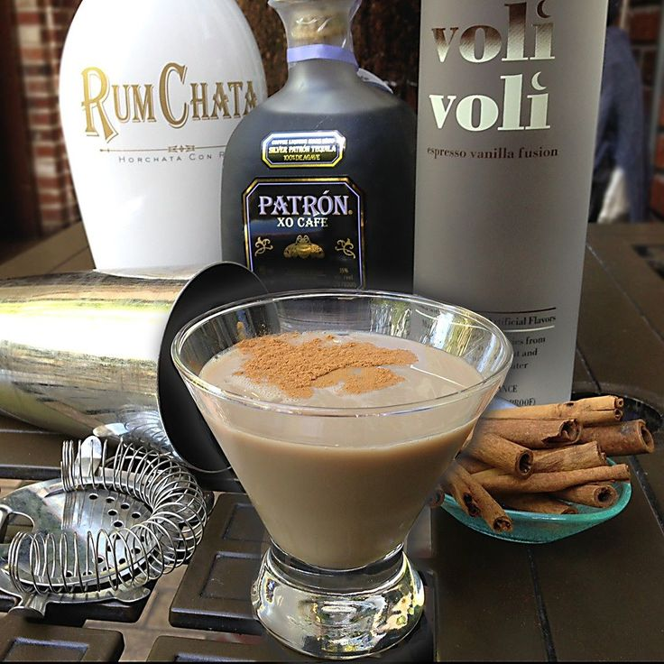 Rich and decadent - one will feel indulgent; two sinful; three... oh my!  Rum…