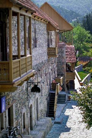 Tufenkian Old Dilijan Complex, Dilijan, Armenia