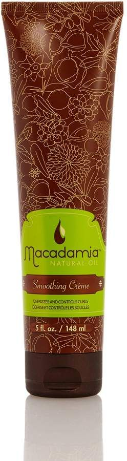 Macadamia Hair Natural Oil Smoothing Creme  {affiliate}