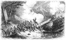 King Philip's War - 1675-1678 -Wikipedia -Ancestors Capt. George Denison,Edmund Fanning,Gershom Palmer,James York, Thomas Bell, William Billings, Ensign Ebenezer Billings.