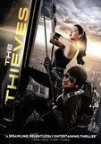 The Thieves [DVD] [Korean] [2012], 1319724