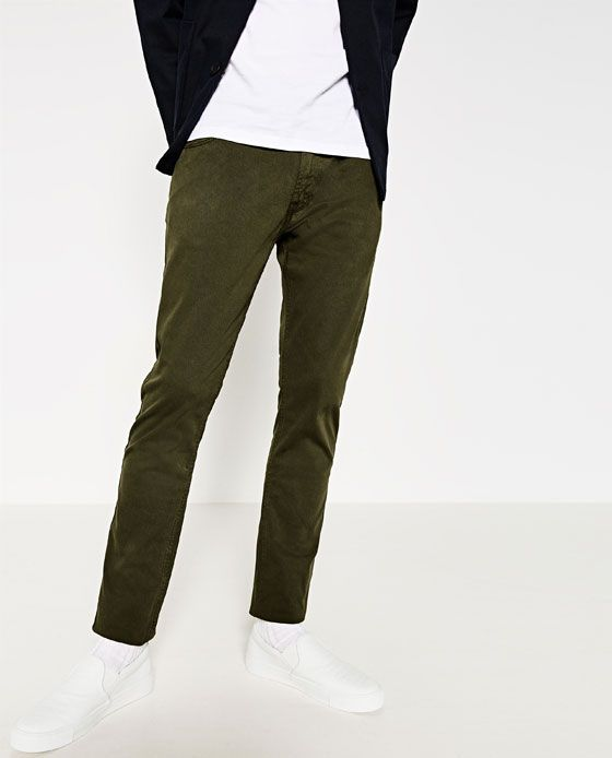 SLIM FIT TROUSERS DETAILS 459,900 jadi 300,000