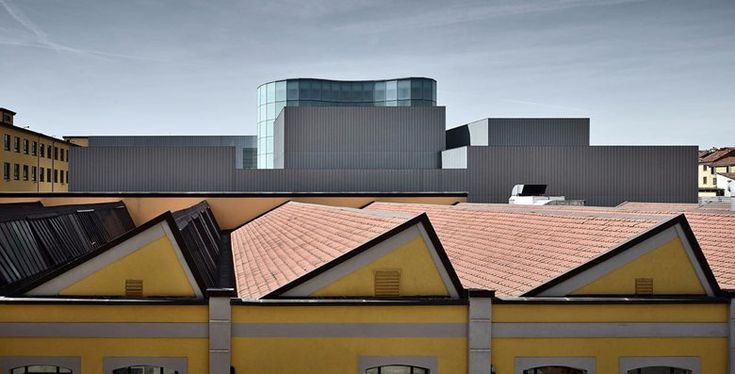 MUDEC, Milano, 2015 - David Chipperfield Architects