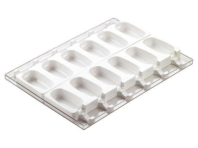 Moule à glace en silicone forme esquimaux - Meilleur du Chef