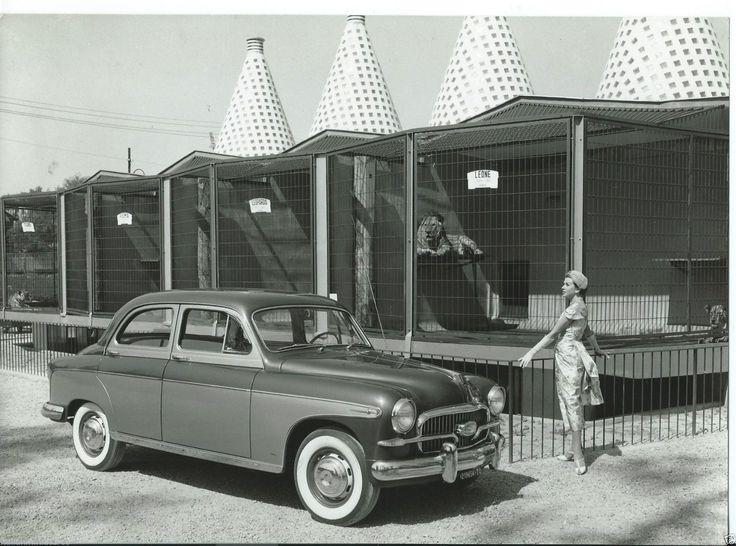 Fiat 1900 B