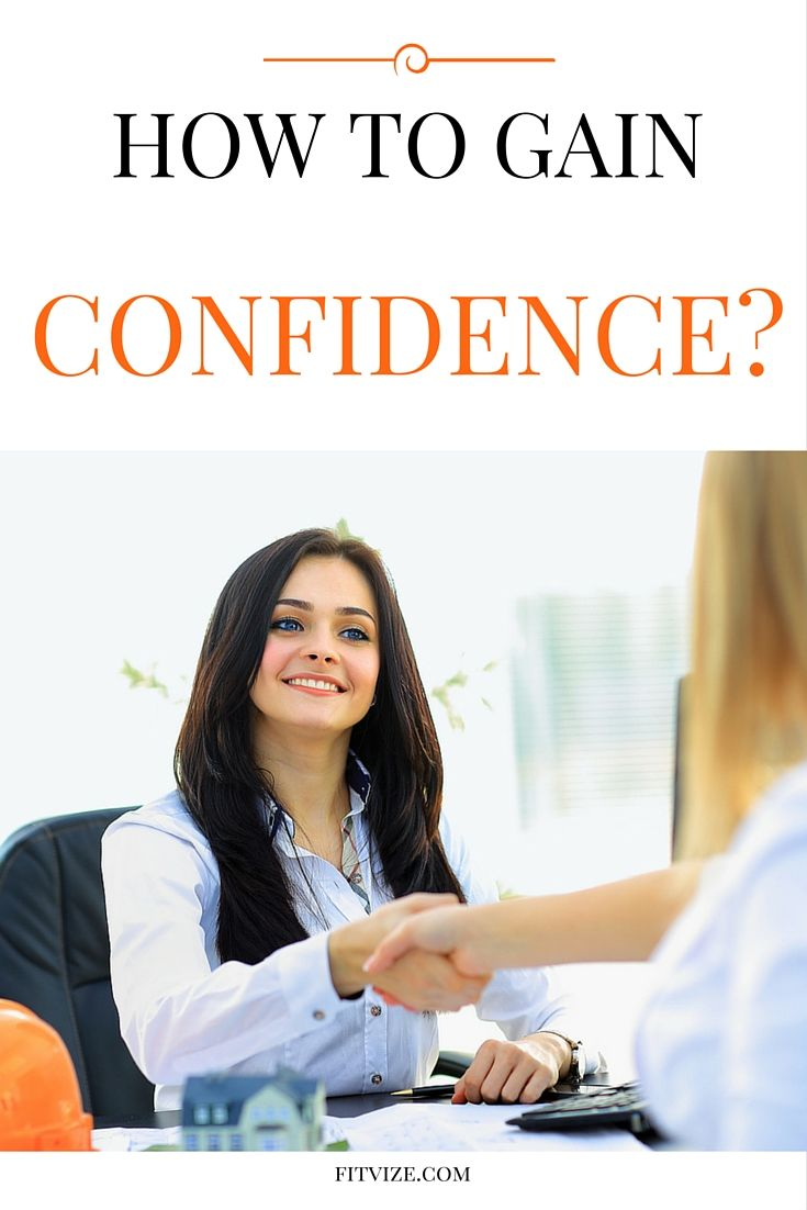 Have you ever wondered how you can gain more confidence and increase self – esteem? Perhaps you would love to know how to confidently approach a guy (or girl), how to speak confidently in public or what to do if you feel confident about yourself but other people do not appreciate you? We have all the answers for you here: at https://fitvize.com/2016/08/01/five-confidence-boosters-you-need-to-know/