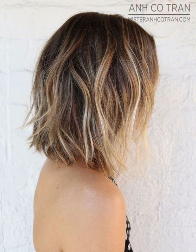 Cut and colour!