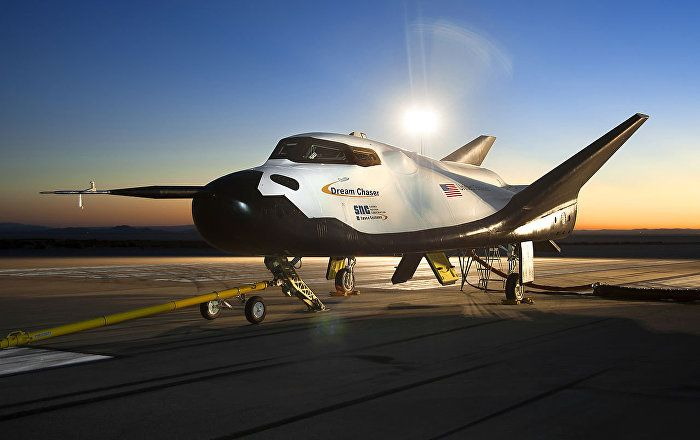Revival of Russian Spacecraft? Mysterious Origins of NASA New Space Shuttle