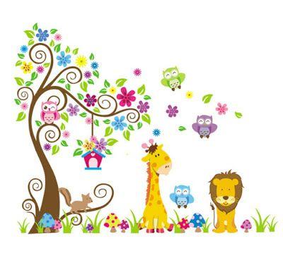 Mama are blog: Camera copilului: autocolante decorative de la Mum...