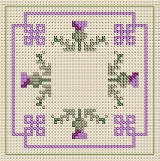 Free Cross Stitch Charts!