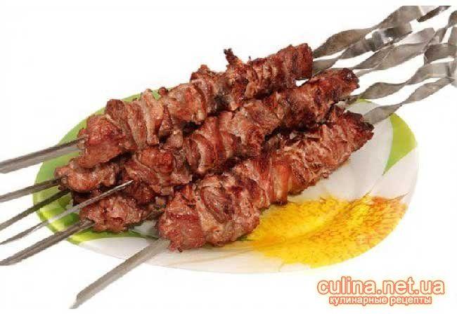 Шашлык из баранины – пошаговые рецепты с фото