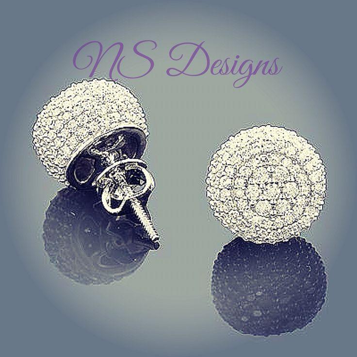 Beautiful earrings !!