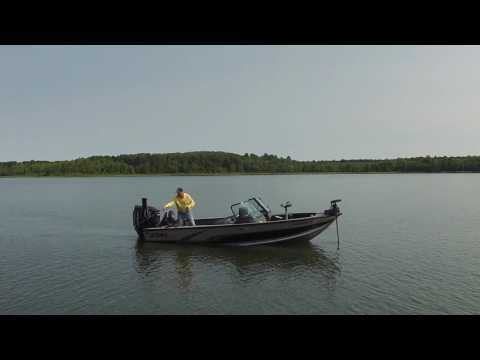 Finding Fall Crappie - YouTube