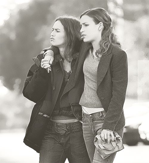 """Freaking adorbs """"Imagine Me & You"""" starring Lena Headey and Piper Perabo. One of my favorite movies!"""