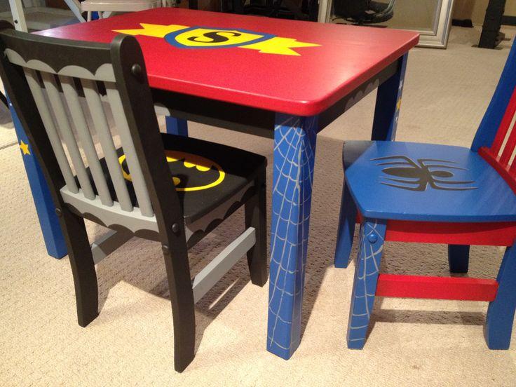 super hero furniture - Google Search