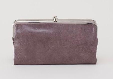 Granite Lauren Style HOBO Wallet