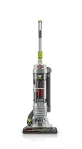 Obsessed with my new vacuum -- really does the job.