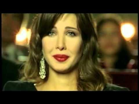 Nancy Ajram - Fi Hagat (Official Clip) نانسي عجرم - فيديو كليب في حاجات - YouTube