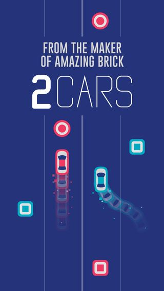 2 Cars by Ketchapp