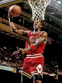 Chicago Bulls NBA Basketball History – Eastern Conference Central