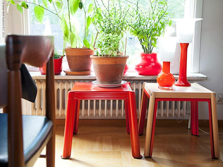 Ett babusjka-bord! | IKEA Livet Hemma – inspirerande inredning för hemmet
