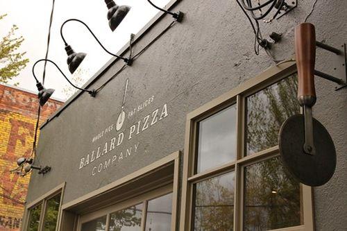 Ballard Pizza Company--Seattle,WA