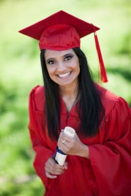 cap and gown picture idea - Google Search