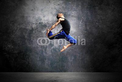 Taniec nowoczesny ©Robert Przybysz