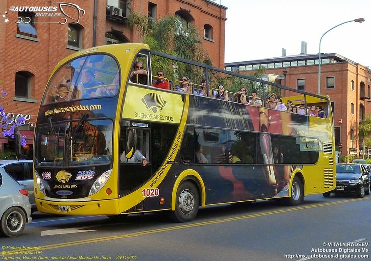 Metalsur star bus