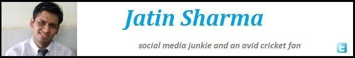 My Sports Keeda Profile http://www.sportskeeda.com/profile/jatinnsharma/