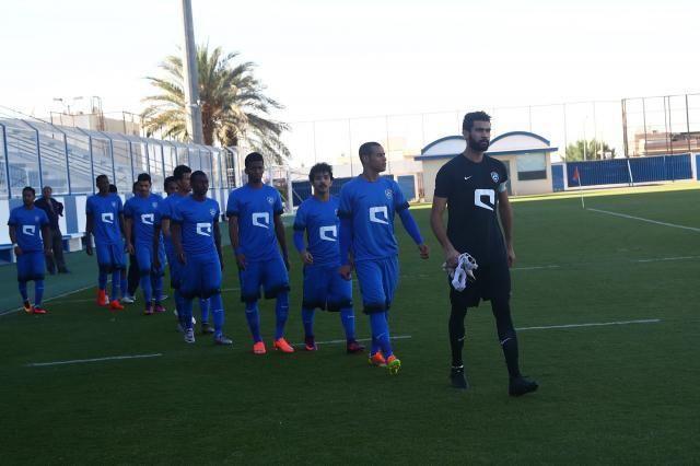 "Al-Hilal Olympic football team wins 2-0 over ""Al-Khaleej"" in U-21 League"