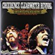 Creedence Clearwater Revival, John Fogerty  - Chronicle: The 20 Greatest Hits - Amazon.com Music