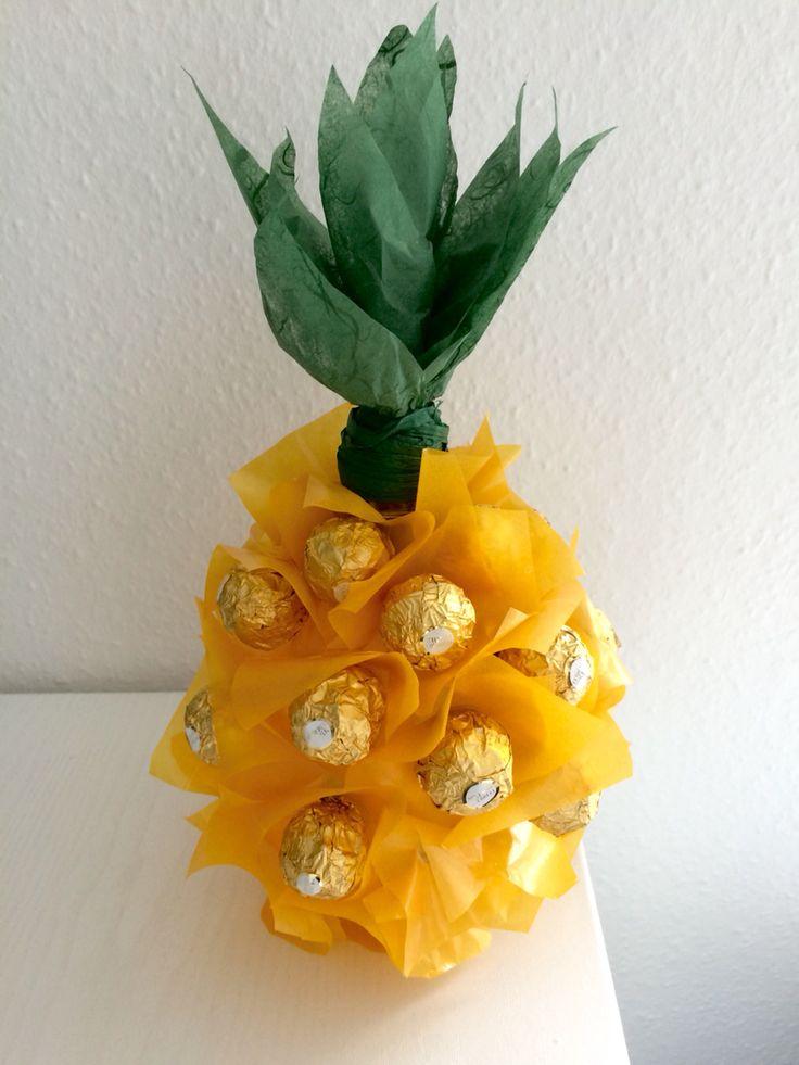 25 best ideas about rocher ananas on pinterest