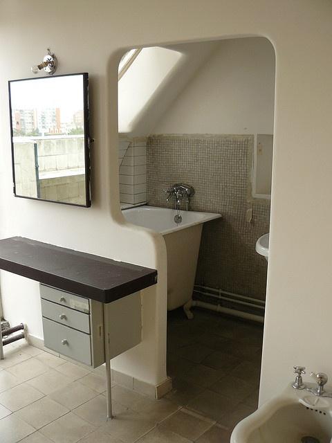 Appartement de Le Corbusier