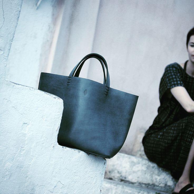 Versatile Basket Bag by Petite Maison Christiane