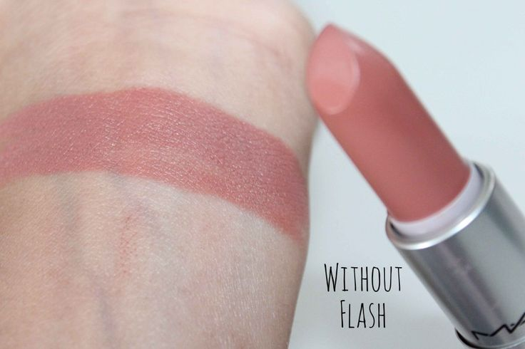 MAC Yash Lipstick Review
