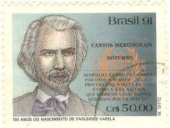 150 Anos do Nascimento de Fagundes Varela