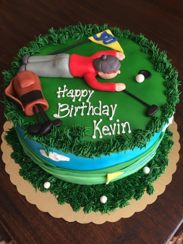 25 Inspired Photo Of Happy Birthday Kevin Cake Happy