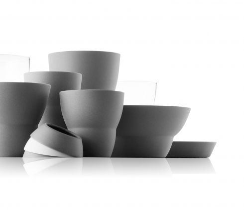 Vipp Bruch plates, mugs & bowls