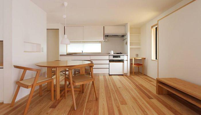 建築家の伊礼智さんの家と家具に会いに 届けられる大工の手 わ