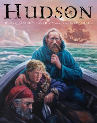 Whatever his personal shortcomings, to sail through dangerous, ice-filled waters with only a small crew in a rickety old boat, he must have been someone of rare courage and vision. In Hudson, Janice Weaver has created a compelling portrait of a man who should be remembered not for his tragic end, but for the way he advanced our understanding of the world.