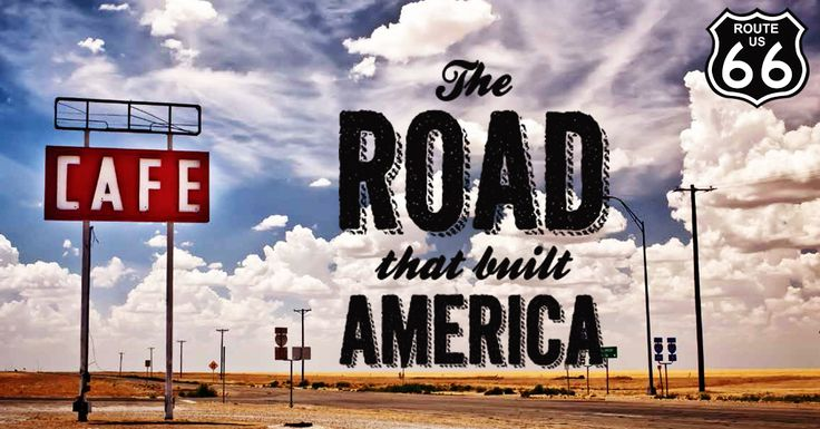 ROUTE 66 - Tough Roads Leads you to Beautiful Destinations For more details contact us on info@bradfordlicenseindia.com we will revert you soon.
