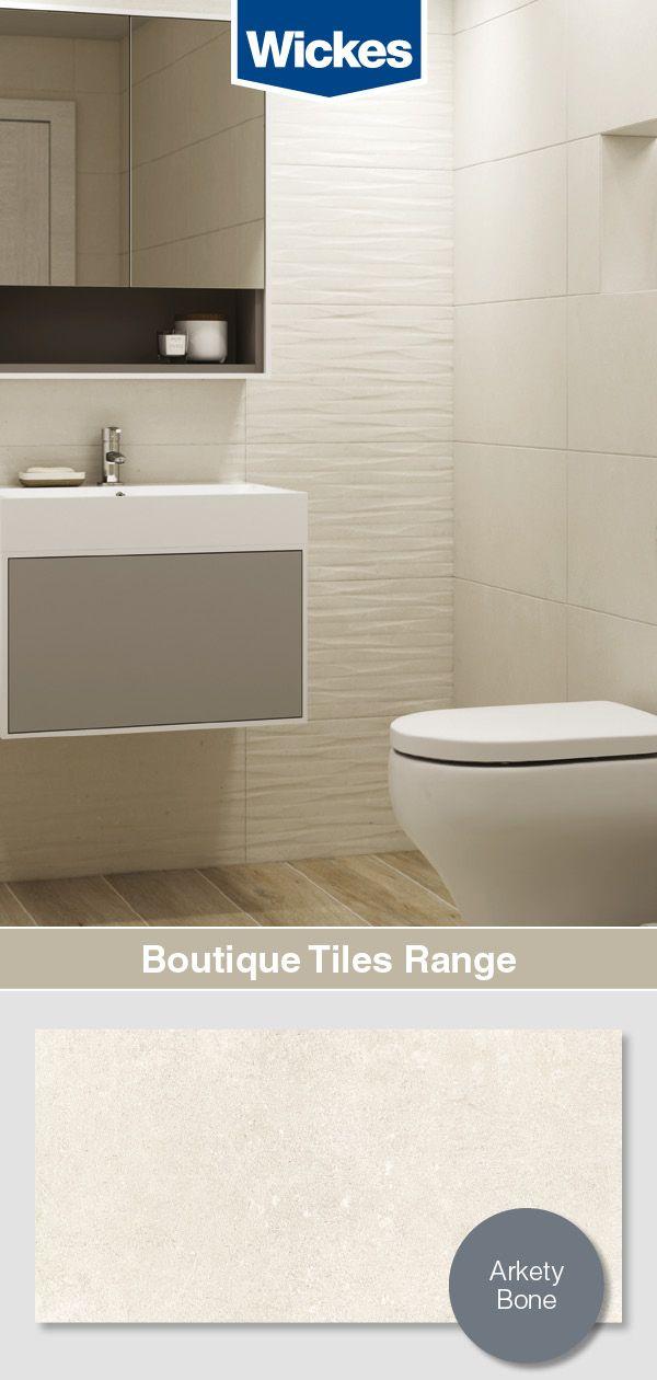 Boutique Arkety Bone Ceramic Wall Tile 600 X 300mm Wall Tiles Ceramic Wall Tiles Diy And Home Improvement