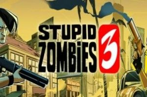 Stupid Zombies 3 Hack Welcome to this Stupid Zombies 3 Hackreleaseif you want to know more about this hack or how to download itfollow this link: http://ift.tt/1Uk0nOF