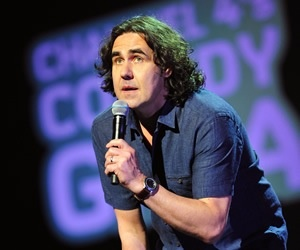 Mickey Flanagan - Can I come in her 'ause?