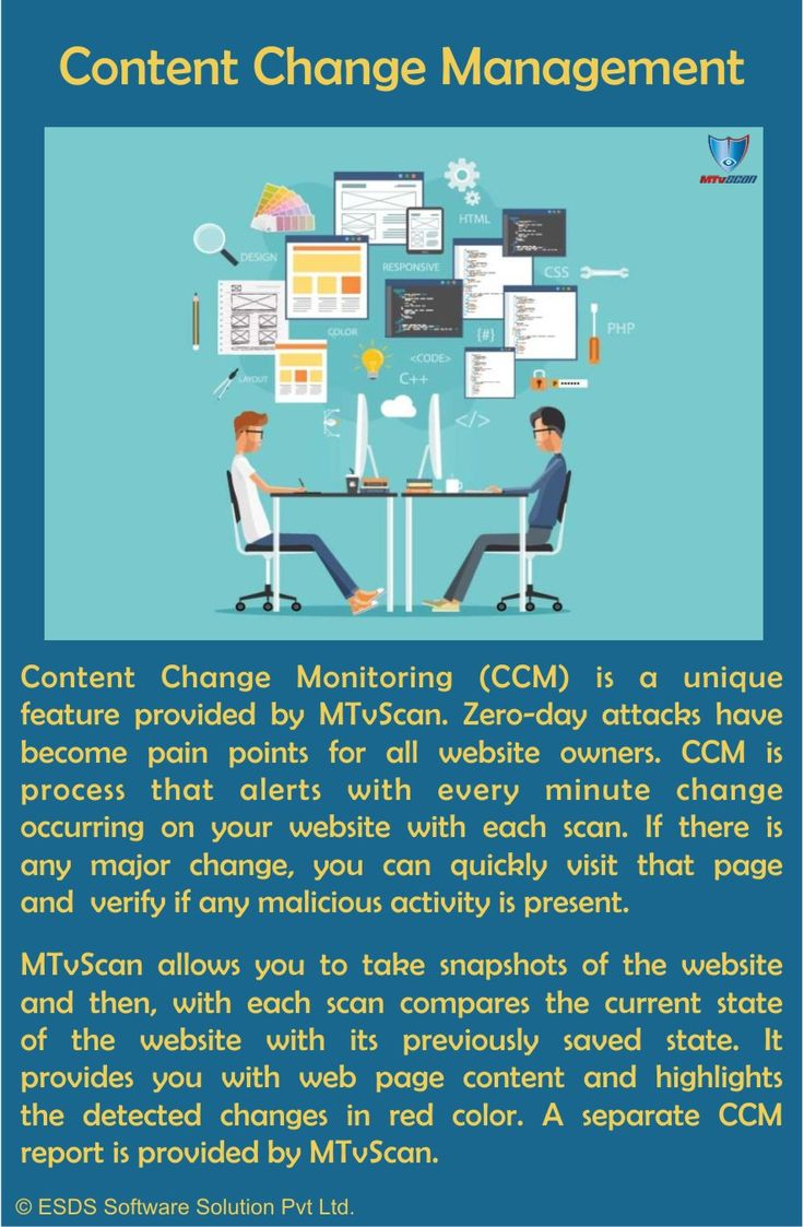MTvScan takes snapshots of the website and compares the old and new states of website. Tha changes detected, if any, are highlighted in red colour.  #cybersecurity #infosec #website #content #seo